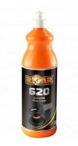Mleczko polerskie ROAR 620 Extreme Finishing Compound 250 g