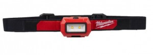 Akumulatorowa lampa czołowa HL2-LED Milwaukee 4933471286