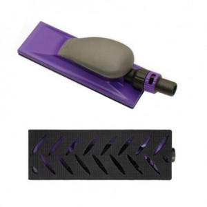 Blok / hebel ręczny Hookit™ Purple+, 70x198 mm 3M 05171